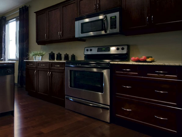 Stop By To Browse The Kitchen Craft Cabinetry Line