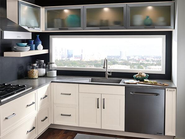 Kitchen Craft Cabinets JCW Countertops Woburn MA