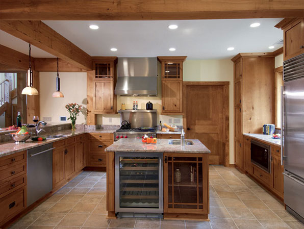 Stop by to Browse the Kitchen Craft Cabinetry Line & Kitchen Craft Cabinets - JCW Countertops Woburn MA