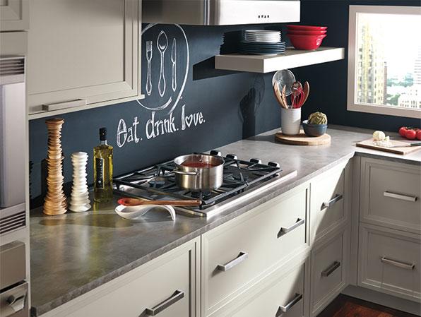 Kitchen Craft Cabinets – JCW Countertops Woburn, MA