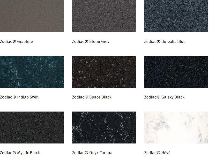 Corian Quartz Color Palette Browse Our Photo Galleries