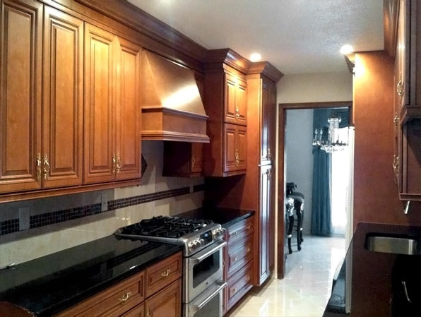 Stop By To Browse The J U0026 K Cabinetry Line