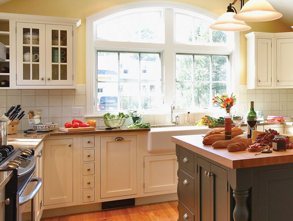 Candlelight Cabinetry - JCW Countertops Woburn, MA