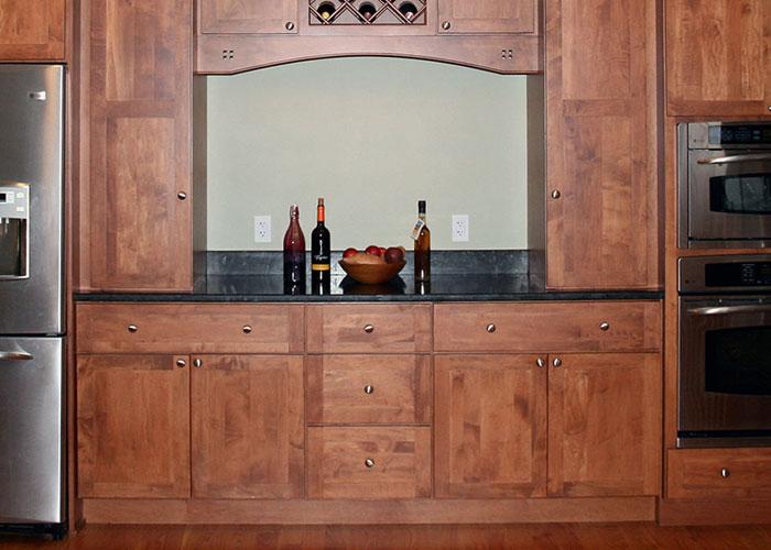 Custom Cabinets Countertops Woburn Ma Jcw Countertops Aberjona Kitchen Center